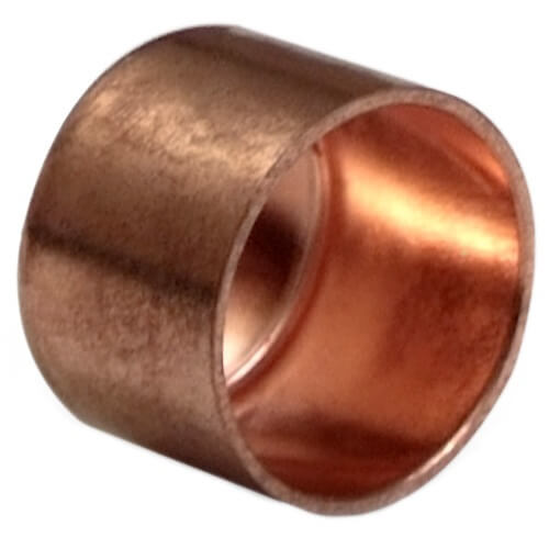 15mm Cap  End Feed  End Feed WRAS Approved Embrass