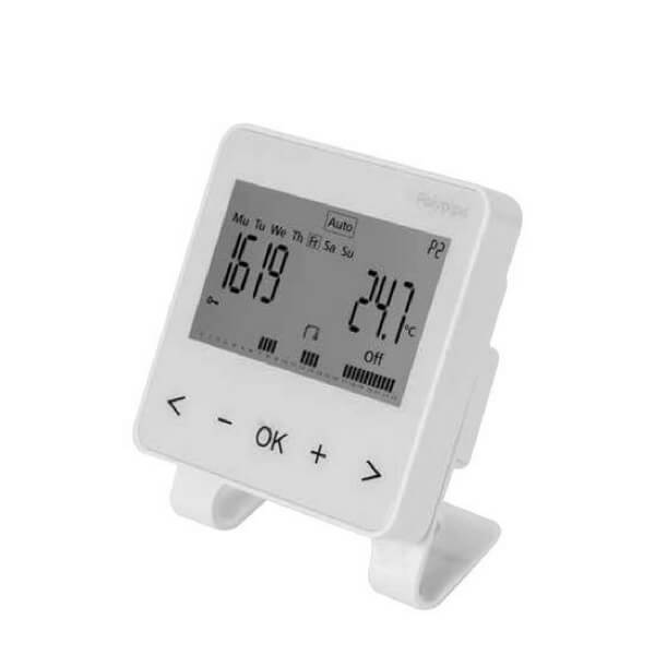 Polypipe Programmable Room Thermostat UFHPROGRFB RF